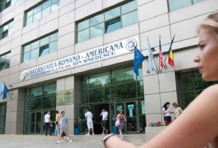 "Studenții de la Universitatea Româno-Americană vor avea la master cursuri de ""advanced analytics"" și ""data science"""