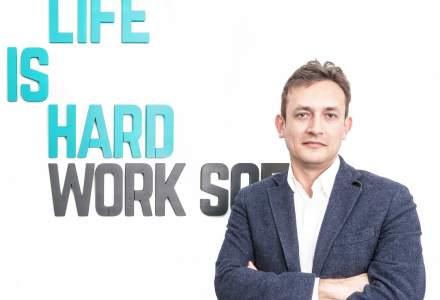 LIFE IS HARD și deținerile sale, cifră de afaceri de 15,7 mil. de lei în primul semestru