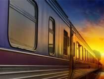 Încă o locomotivă a CFR...