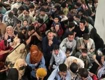 Haosul evacuării afganilor:...