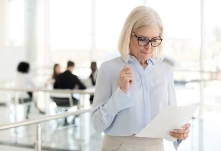 De ce sunt respinși la angajare candidații de peste 45 de ani