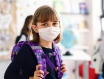 Ministrul Sănătății: Elevii...