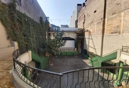 REPORTAJ: Cum încearcă o firmă privată să readucă la viață Grădina Alhambra, lăsată în paragină de statul român de 30 ani