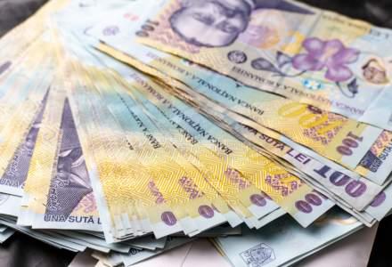 Salariul minim brut pe economie în 2021 este 2.300 de lei