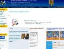 INS va lansa un portal web de...