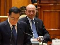 "Basescu ""cearta"" Guvernul pe..."