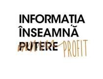 (P) Eficienta informatiei