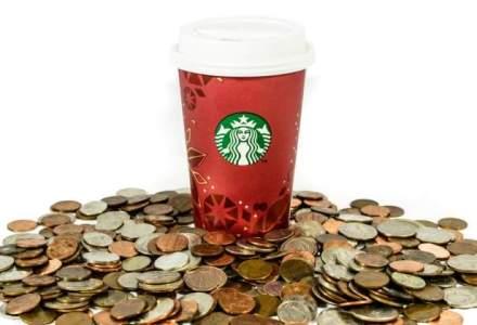 Cum si-a asigurat Starbucks cresterea business-ului pentru zeci de ani de acum inainte