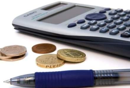 Dumitru, CF: Deficitul de venituri pe care Guvernul il va avea de acoperit in 2015, de 15-17 mld. lei