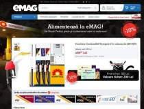 BLACK FRIDAY: eMag vinde...
