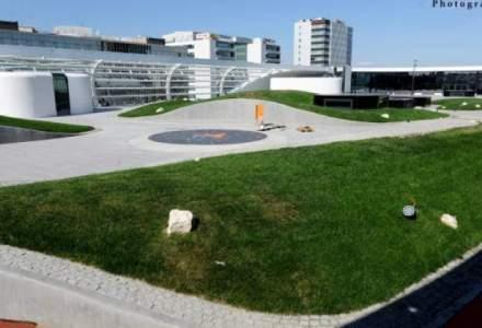 Deutsche Telekom va ocupa prima cladire a complexului Globalworth Campus din Pipera, dezvoltat de Papalekas
