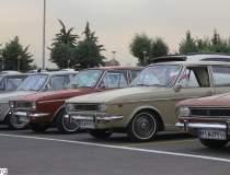 Limuzina Chrysler a...