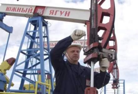 Lukoil face echipa cu Chevron pentru o investitie in Nigeria