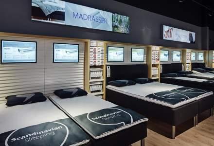 JYSK inaugurează două magazine noi