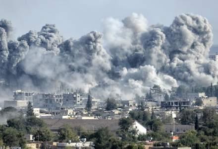 Afganistanul: O primă explozie puternică a avut loc în Kabul, care a ucis mai multe persoane