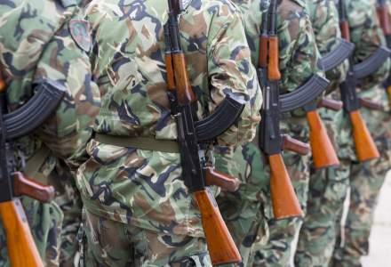Bulgaria îngrămădește soldați pe frontieră, de teama valului de migranți afgani