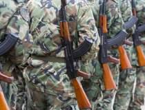 Bulgaria îngrămădește soldați...