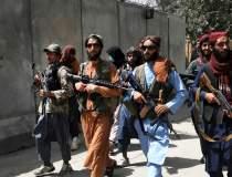 Talibanii neagă orice...