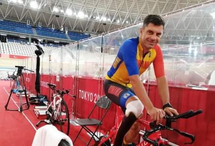 Ministrul Tineretului şi Sportului a fost medaliat cu argint la Jocurile Paralimpice de la Tokyo