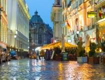 Bucureștiul ar putea urma...