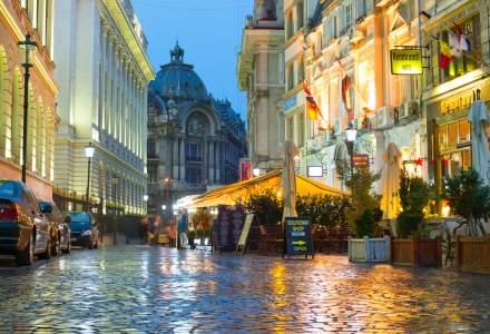 Regenerarea urbană: Ar putea urma Bucureștiul exemplul Barcelonei de a deveni o destinație turistică la fel de atractivă?