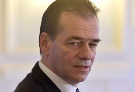 Orban: Nu cred că există primar PNL care să voteze un candidat pentru că îi dă bani