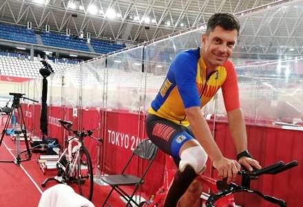 Eduard Novak, după ce a câștigat medalia de argint: Am avut și tentația de a renunța
