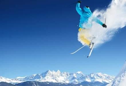 Vacanta extrema pe schiuri in Austria, unde absorbi adrenalina din zapada