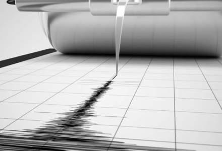 Un nou cutremur in Vrancea, cu magnitudinea de 2,7 grade pe scara Richter