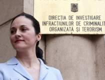 Alina Bica a fost suspendata...