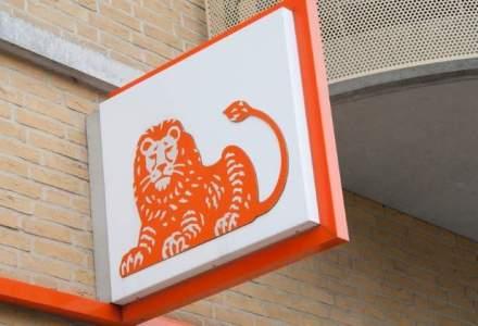 ING Bank, cea mai inovatoare institutie financiara a anului la Gala WALL-STREET.RO