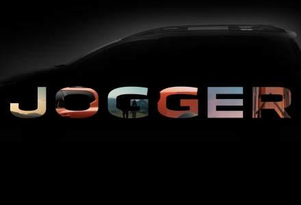 Dacia dezvăluie numele noului model cu 7 locuri