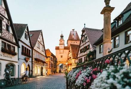 Cinci dintre cele mai frumoase orașe mici de vizitat în Europa