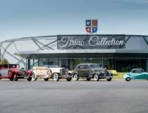 Tiriac Collection organizează...