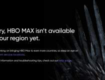 HBO Max va ajunge din 2022 și...