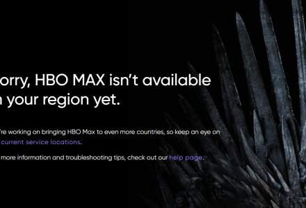 HBO Max va ajunge din 2022 și în România