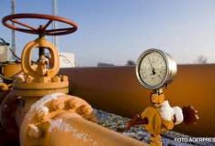Parteneriat intre Gazprom si Naftogaz