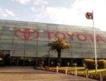 Toyota retrage 4 milioane de...