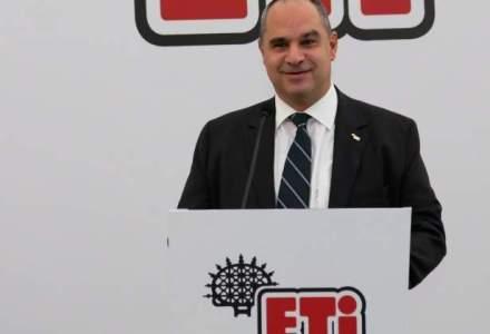 Investitie turca la Craiova: Eti pompeaza 40 mil. euro intr-o fabrica de biscuiti si prajituri