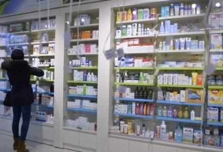 Farmaciile Dona au investit pana acum 1,5 mil. euro in redecorarea a 30 de locatii