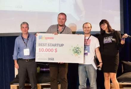 (P)Axosuits, startup care dezvolta exoscheleti pentru persoanele cu dizabilitati, castiga How to Web Startup Spotlight 2014