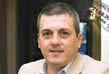 Lyuben Belov, un business angel bulgar in cautare de startup-uri romanesti: Romanii din diaspora ar trebui sa ajute ecosistemul local