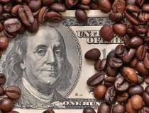 Strauss, producatorul cafelei...