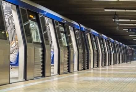 Metrorex: O defecțiune la stația Piața Romană îngreunează circulația pe Magistrala 2