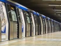 Metrorex: O defecțiune la...