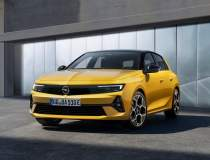 Opel a prezentat a șasea...