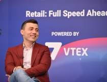 Cristi Movilă, VTEX: Estimez...