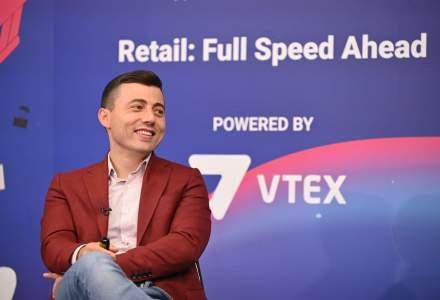 Cristi Movilă, VTEX: Estimez o creștere între 20% și 30% a industriei de e-commerce în 2021