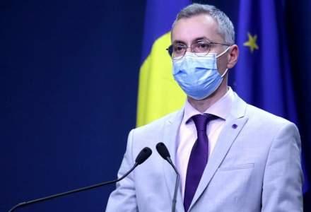 Stelian Ion, prima reacție după demitere: Premierul Florin Cîțu arată că nu are respect pentru lege