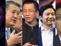 Ei sunt super bogații Chinei...